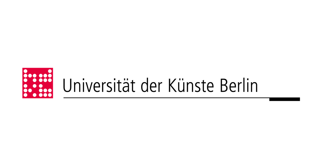 partner logo, Universität der Künste